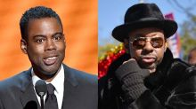 Chris Rock's 'tasteless' Whitney Houston joke slammed by Bobby Brown: 'I thought you was a friend of the family'