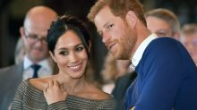 US broadcasters are splashing the cash to secure vantage points of the Royal wedding