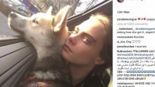 Cara Delevingne Says She Lost the Will to Live While Battling Depression as a Teenager