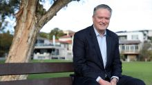 Mainstay Cormann out, new Labor MP in