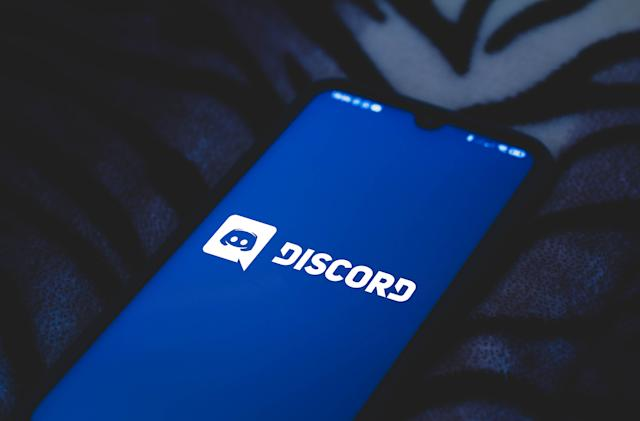 WSJ: Microsoft is now in 'exclusive' talks to acquire Discord