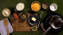 Super Bowl Food: How to Make Creamy, Spicy Queso Dip