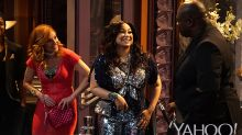 'Raven's Home' Sneak Peek: Raven-Symone's 'moms' night out' outfit is as fabulous as you'd expect