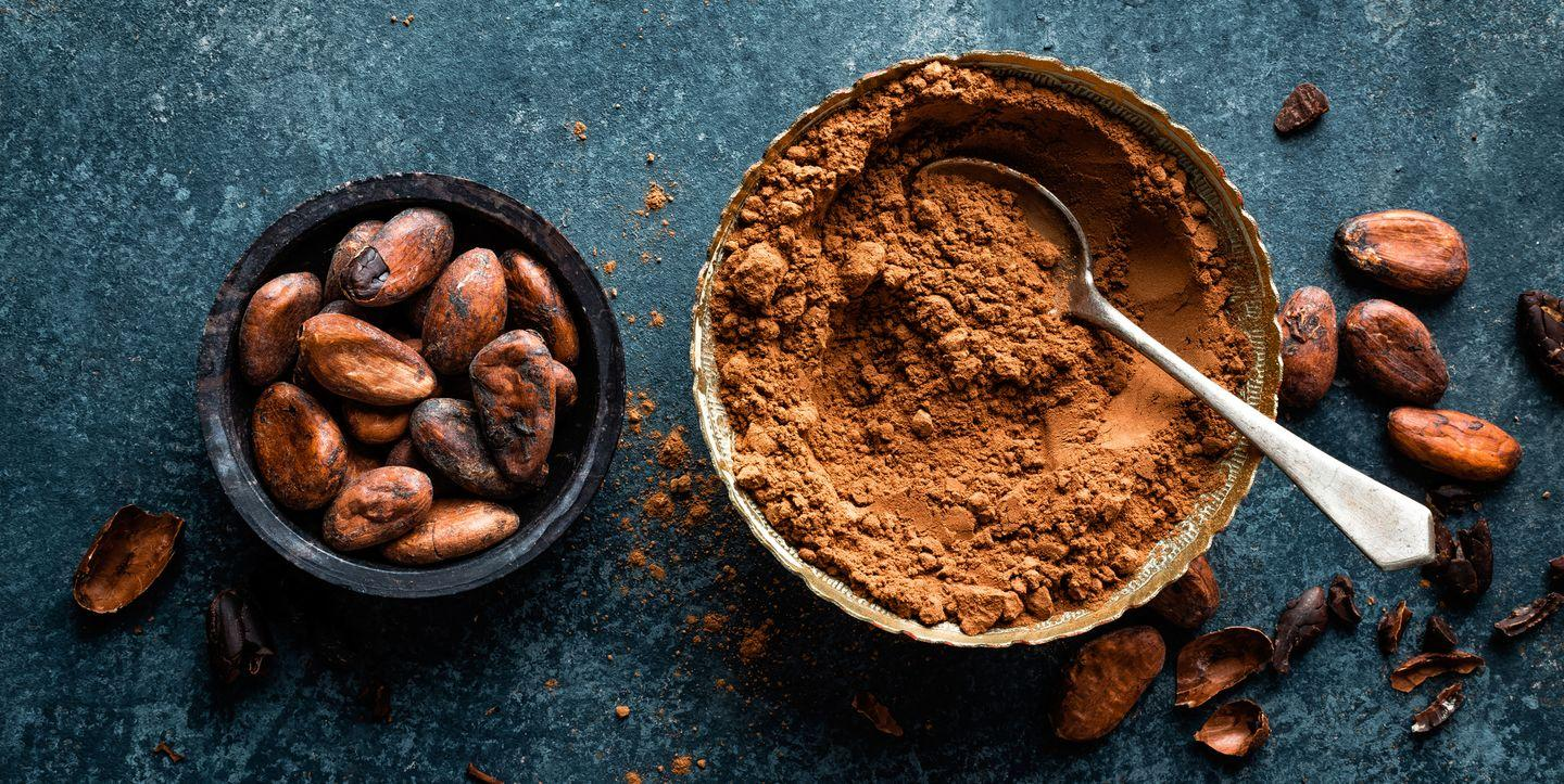 What's the Difference Between Cocoa and Cacao?