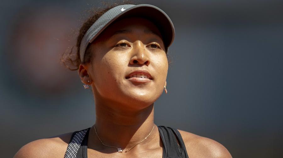 Osaka withdraws from Wimbledon