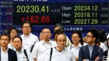 Tokio encadena 8 días al alza por Wall Street y las perspectivas electorales