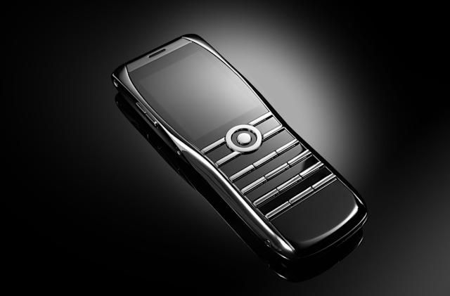 Former Vertu employees are launching a new luxury smartphone