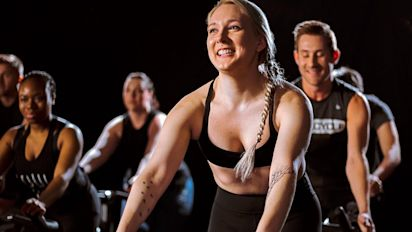 SoulCycle CEO is 'very bullish' on London