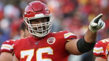 Laurent Duvernay-Tardif thankful for last year in medicine, returning to Chiefs