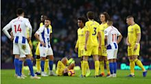 Sarri plays down Hazard injury fears
