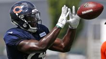Bears pressing fantasy questions: Howard in line for sophomore jinx?