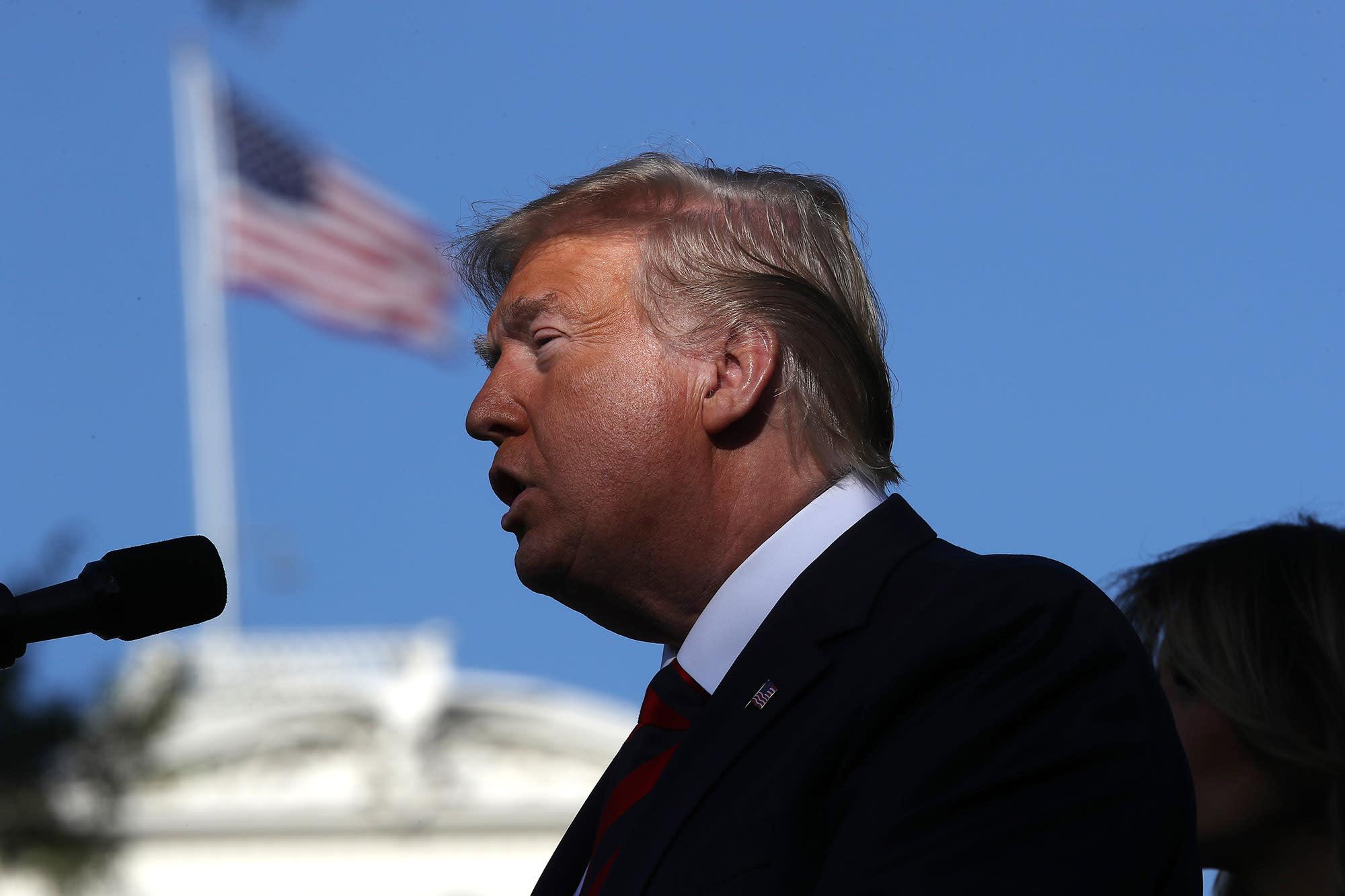Trade talks stall as China cancels U.S. farm visits