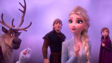 A obsesionarnos de nuevo: escucha el nuevo 'Let it go' de Frozen 2