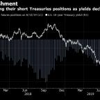 Asian Stocks Climb, Treasury Yields Edge Higher: Markets Wrap