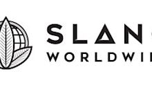 SLANG Worldwide Announces Closing of Additional Financing