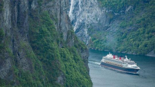 Disneys Frozen Cruise To Norway Should You Hop On Board Or - Cruise to norway