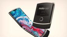 Motorola RAZR dobrável deve ser anunciado oficialmente no dia 13 de novembro