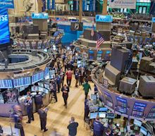 IBD 50 Stocks To Watch: Virtu Near Buy Point As It Thrives In Coronavirus Stock Market