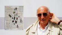 Matteo Adinolfi obituary