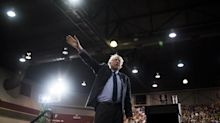 Bernie Sanders Records Campaign Announcement Video: Politico