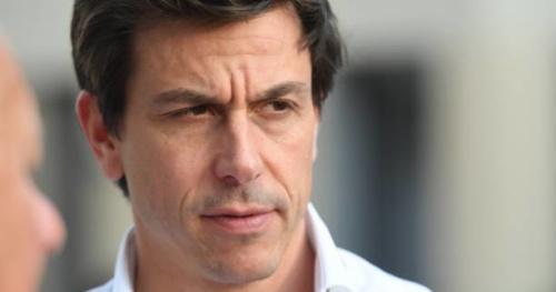 F1 - Mercedes - Toto Wolff : «Le début d'une nouvelle ère»