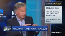 Wal-Mart has awaken, and Amazon should be worried: Former...