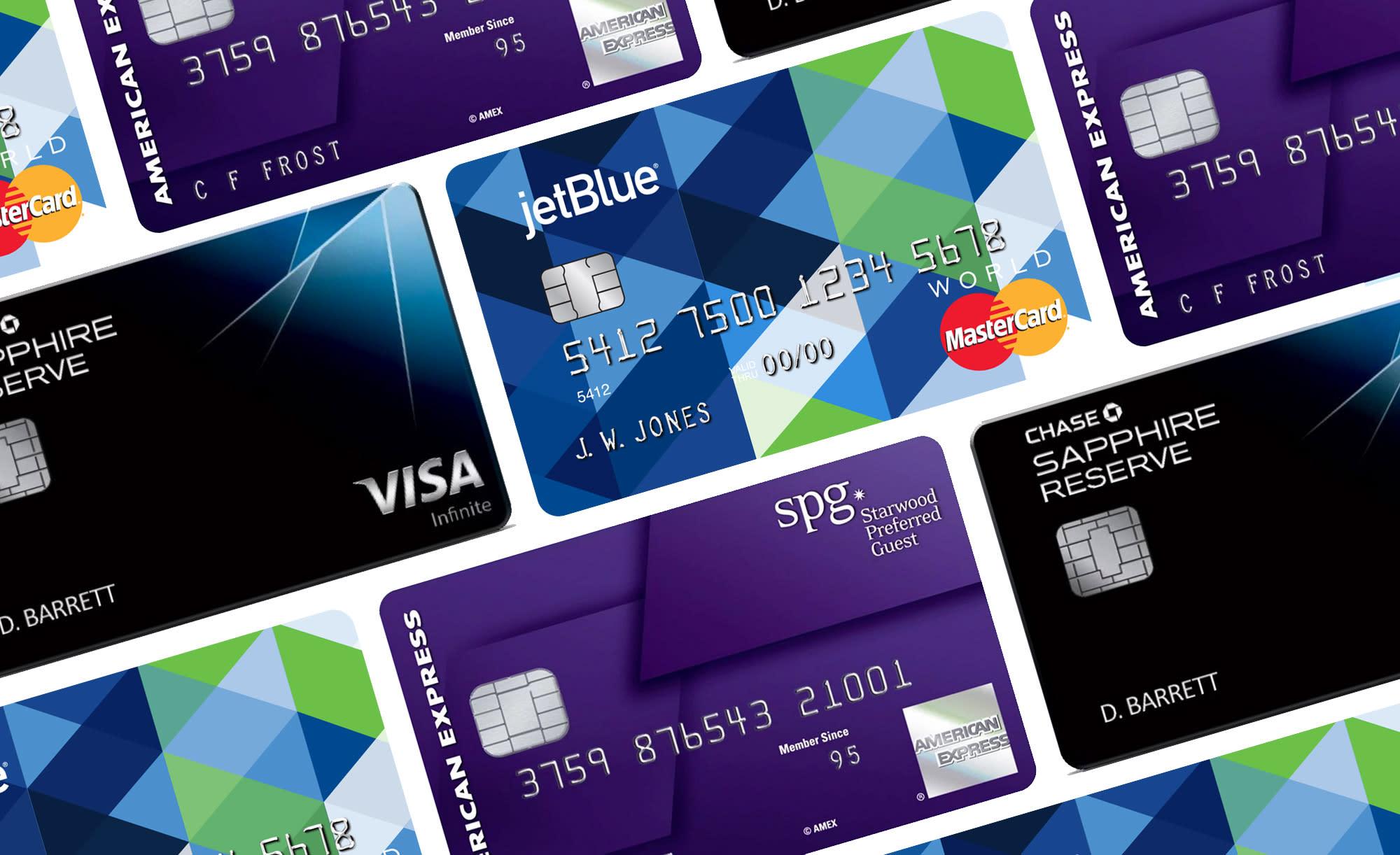 Best Travel Credit Cards Valuepenguin