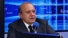 """Dupond-Moretti ministre de la Justice : """"Je comprends qu'il ait accepté"""", affirme Hervé Temime"""