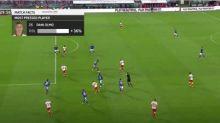 AWS und die Bundesliga verbessern mit neuen leistungsbezogenen Statistiken für die Saison 2021 die Echtzeit-Spielanalyse