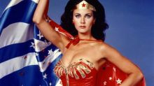 Lynda Carter reveals she still has original Wonder Woman bracelets