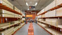 Time to Get Greedy With Home Depot Stock