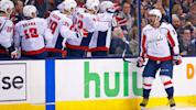 Capitals eliminate Blue Jackets in Game 6