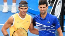 'It's confusing': Nadal and Djokovic's brutal serve for $22 million ATP Cup
