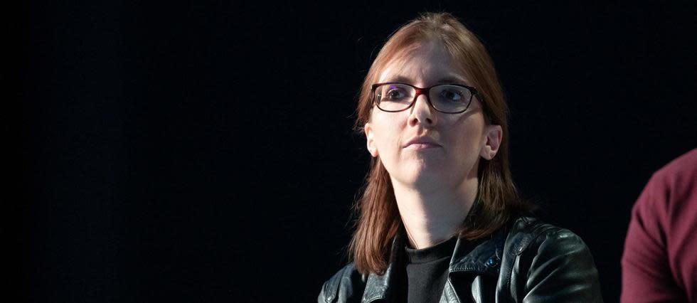 La députée LREM Aurore Bergé va porter plainte pour des «centaines» de menaces