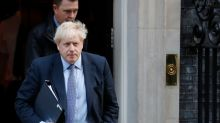 Boris Johnson threatens to 'send everyone home' if MPs vote to delay Brexit