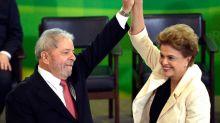 #Verificamos: É falso que Lula e Dilma 'mandaram R$ 30 bilhões para fora do Brasil'