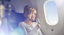 Warum haben Flugzeugfenster ein Loch?