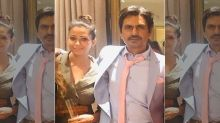 Nawazuddin Siddiqui's Wife Aaliya Shares The Duo Might Come Together; Says, 'If Things Work Out Then We Will Start Staying Together'
