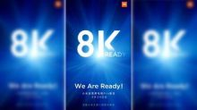 Xiaomi 8K Mi TV Set To Launch On September 24: Leaked Specs