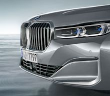 A Look at the 2020 BMW 7-series