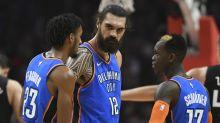 Previews NBA 2019/2020 - Vent de panique à OKC