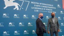 """""""C'est une sorte de laboratoire pour l'avenir"""": la 77e Mostra de Venise débute et veut être un exemple pour les prochains festivals de cinéma"""