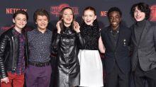 """250.000 Dollar pro Folge für """"Stranger Things""""-Kids"""