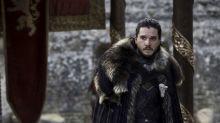"Kit Harington Shuts Down ""Crap"" 'Game Of Thrones' Arya Theory"