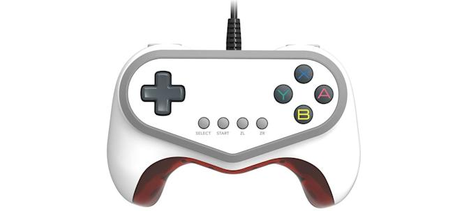 'Pokken Tournament' Wii U controller coming to US after all