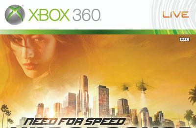 Engadget's recession antidote: win a copy of Need for Speed Undercover for Xbox 360!