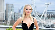Jennifer Lawrence 'honoured' to marry fiance Cooke Maroney