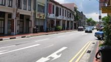 Joo Chiat conservation shophouse for sale via Expression of Interest