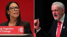 Jeremy Corbyn hit by Labour bullying claims as Debbie Abrahams leaves shadow cabinet