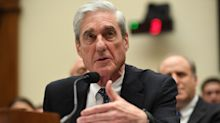 Celebrities react to Robert Mueller's testimony: 'POTUS is a criminal'